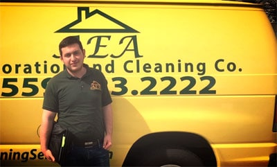 AEA House and Carpet Cleaning about