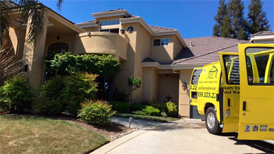 Carpet Cleaning Fresno CA