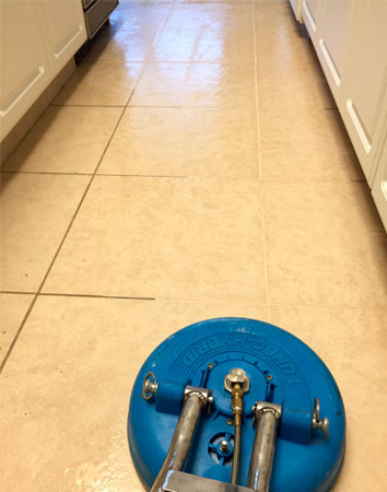 Tile and Grout Cleaning Fresno CA